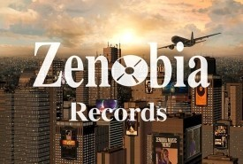 Zenobia Records Group - Soul / Motown Band Los Angeles, California