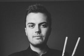 Daniel Dyson - Drummer Lincoln, Midlands