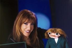 Michele LaFong - Ventriloquist
