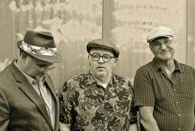 The Hi-Fi Hillbillies - Trio Tulsa, Oklahoma