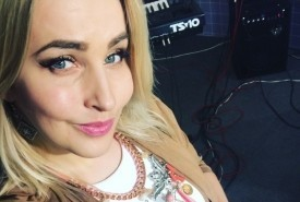 Myschinkina Olga - Female Singer Ukraine, Ukraine