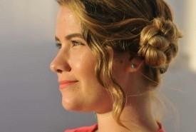 Eszter Amalia Sopotnik - Flutist