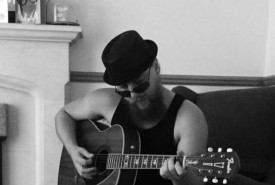 Showboy - Guitar Singer South West