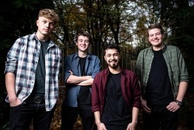 Straight Circles - Rock & Roll Band Guildford, South East