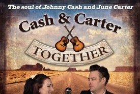 Cash & Carter, Together - Other Tribute Band Leicester, Midlands
