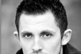Shaun Jordan - Male Singer Shropshire, West Midlands