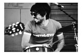 Leonel - Drummer Buenos Aires, Argentina