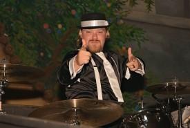 Nicholas Roberts - Drummer Hampton, Virginia