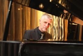 Alex - Pianist / Keyboardist Russian Federation