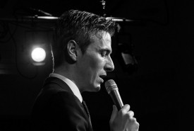 Glenn Macnamara - Male Singer Tulse Hill, London