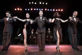 Tango Street Dance Company - Dance Act Argentina, Argentina