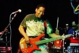 The Eric Craig Band - Rock & Roll Band Louisiana