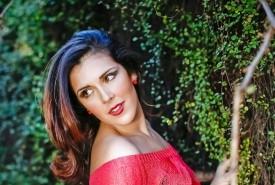 Belen robert - Female Singer Chile