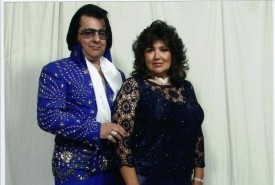 Elvis Tribute artist    BILLVIS - Elvis Impersonator USA, Illinois