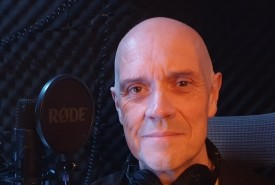 davisonspeaking - Voice Over Artist Shoeburyness, East of England