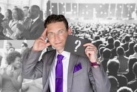David Jaison - Mentalist / Mind Reader Philadelphia, Pennsylvania