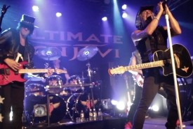 Ultimate Bon Jovi - Bon Jovi Tribute Band