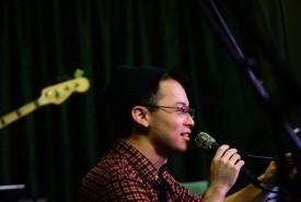 Eli Moore - Pianist / Keyboardist New Zealand, Northland