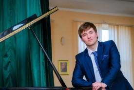 Valentyn Kisilenko - Pianist / Keyboardist Kiev, Ukraine