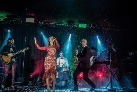 The Earcandy Christmas Band - Function / Party Band