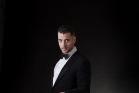 Jason Allen Sway - Michael Buble Tribute Act