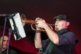 Gherardo Dacquati  - Trumpeter