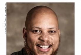 Tyrone Burston  - Adult Stand Up Comedian Charlotte, North Carolina