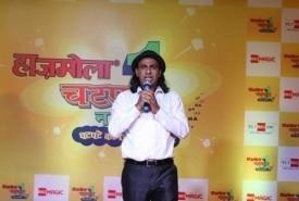 Sushil kharbanda - Clean Stand Up Comedian Gurgaon, India