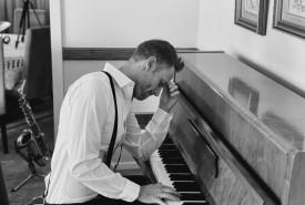 Andre Behnke - Pianist / Keyboardist Johannesburg, Gauteng