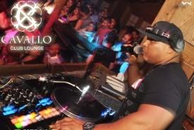 DARKB3ATZ - Nightclub DJ CAPE TOWN, Western Cape
