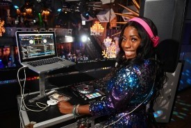 DJ ReRe  - Party DJ Miami, Florida