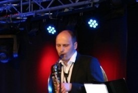 Yury Fedorov - Saxophonist Stuttgart, Germany