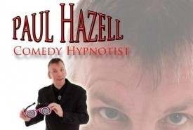 Comedy Hypnotist  - Hypnotist Yorkshire, East of England