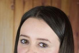 Melissa McQuillan - Female Singer Glasgow, Scotland