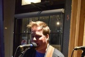 Adam Coe - Acoustic Guitarist / Vocalist Calgary, Alberta