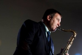 joe green - Saxophonist