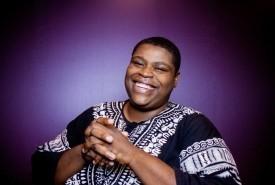 Sharade Taylor  - Male Singer Bahamas