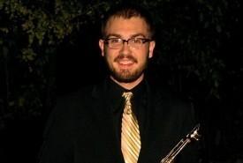 Tyler Smith - Saxophonist Tea, South Dakota