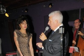 Mitch Winehouse - Frank Sinatra Tribute Act South East