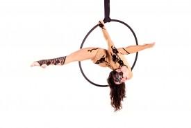 Maggie Di Pane - Aerialist / Acrobat Melbourne, Victoria