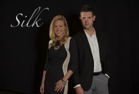 SILK Duo - Jazz/Pop/Top/40 Band & DJ - Duo Los Angeles, California