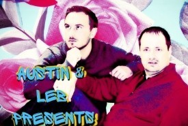 Austin and LeB Presents - Clean Stand Up Comedian Tennessee