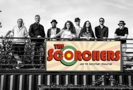 The Scorchers - Reggae / Ska Band