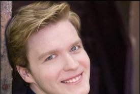 Joshua Kimball - Male Singer South Chicago Heights, Illinois
