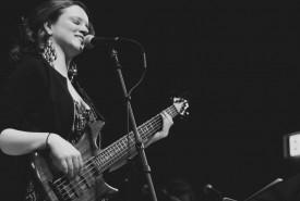 Liss Leigh  - Bass Guitarist Oakland, California