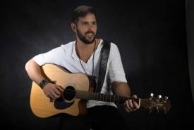 Henrique Lima Campos Guimarães Miguel - Solo Guitarist Rio de Janeiro, Brazil