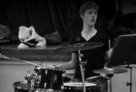 George Addison-Atkinson - Drummer South East