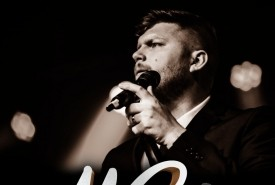 Feeing Good: Michael Buble Tribute Show - Michael Buble Tribute Act Rochester, South East