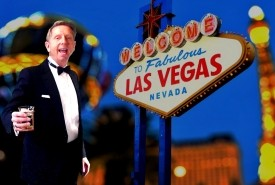 Wendell Live! - Rat Pack Tribute Act Baltimore, Maryland