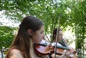 Rosetta String Duo - String Duo Burlington, Ontario